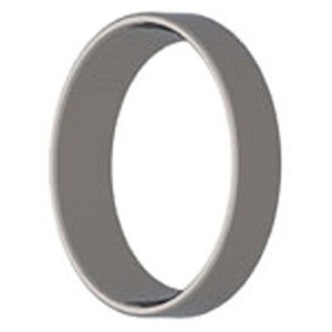 0 Inch | 0 Millimeter x 4.375 Inch | 111.125 Millimeter x 0.813 Inch | 20.65 Millimeter  TIMKEN NP673386-2  Rolamentos de rolos cônicos