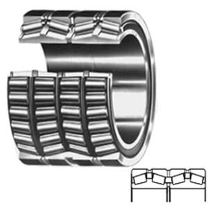 TIMKEN M667944DW-902A1  Conjuntos de rolamentos de rolos cônicos