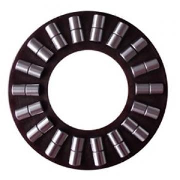 INA K87409  Rolamento de rolo da pressão