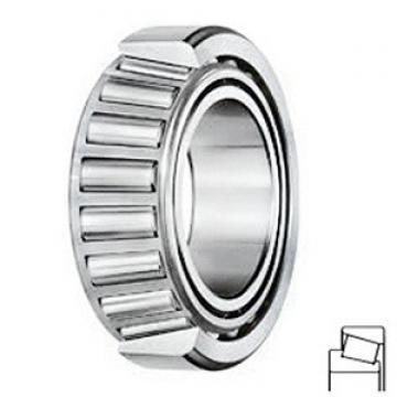 TIMKEN LL580049-90016  Conjuntos de rolamentos de rolos cônicos