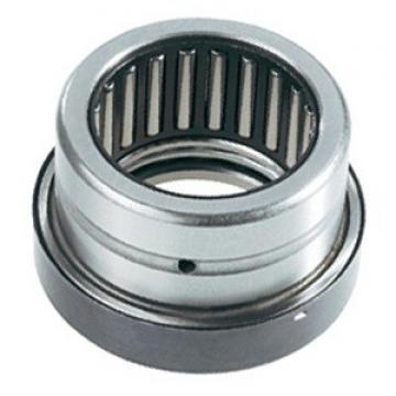 IKO NAX5035Z  Rolamento de rolo da pressão