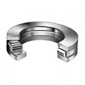 KOYO NTHA-4876  Rolamento de rolo da pressão