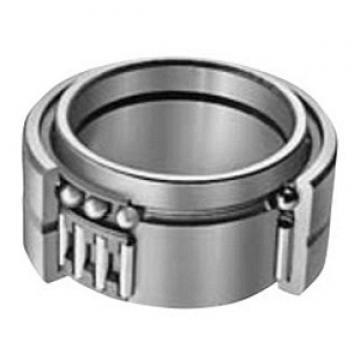CONSOLIDATED BEARING NKIB-5910  Rolamento de rolo da pressão