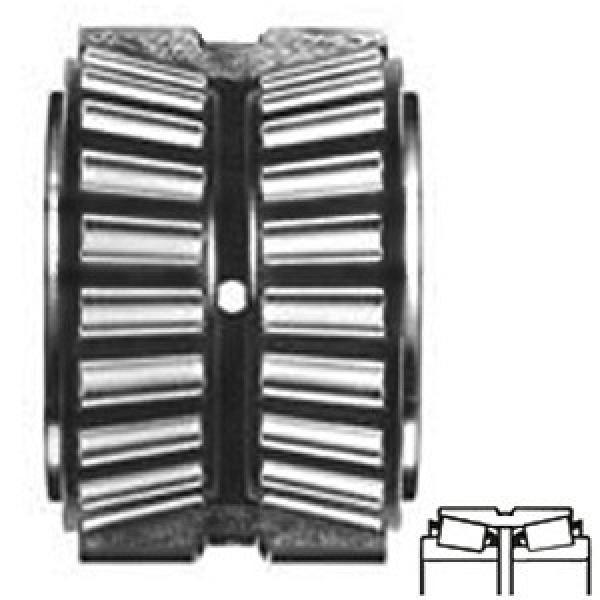 TIMKEN 397-90269  Conjuntos de rolamentos de rolos cônicos #1 image