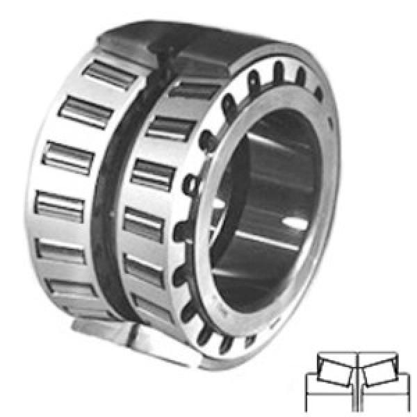 TIMKEN JM720249-90N06  Conjuntos de rolamentos de rolos cônicos #1 image